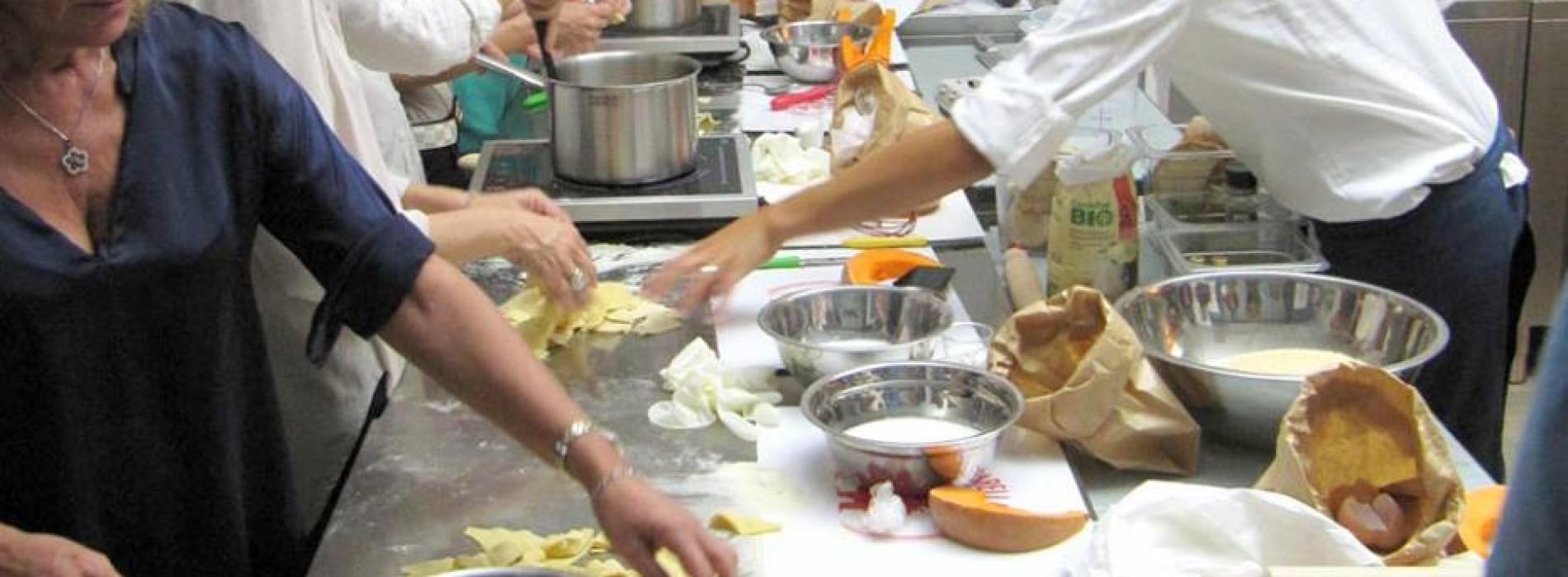 Corsi di cucina roma food wine academy puntarella rossa - Corsi di cucina a roma ...