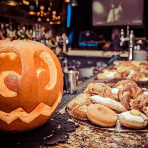 Halloween a Firenze 2015, cene aperitivi e party da paura