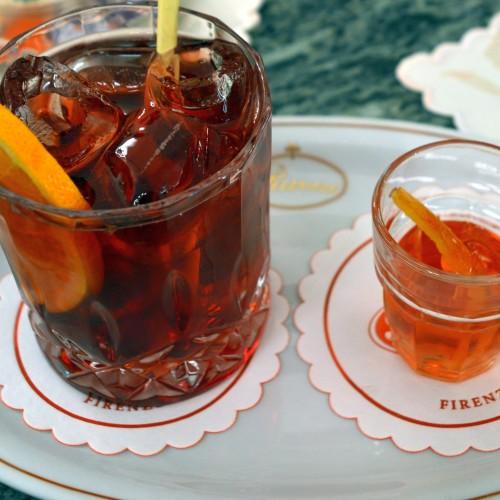 I migliori cocktail Negroni di Firenze, cinque locali da non perdere