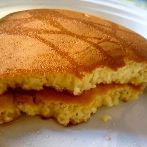 Pancake ricetta facile di Mood Ginevra Antonini per Puntarella Academy