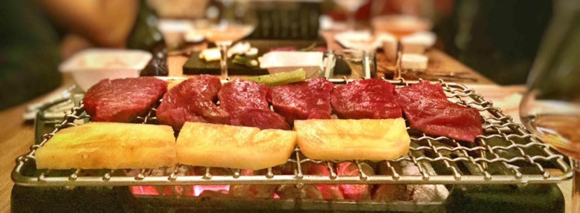 Galbi Roma, il Korean Bbq restaurant celebra il kimchi, piatto tipico della Corea