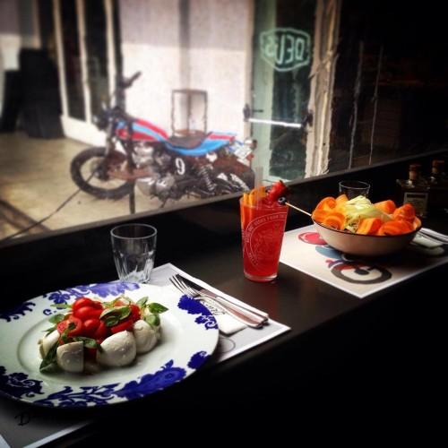 Brunch Milano novembre 2015, i migliori ristoranti del weekend