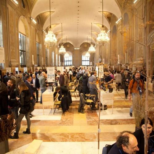 Enologica 2015 a Bologna, il salone del vino a palazzo Re Enzo