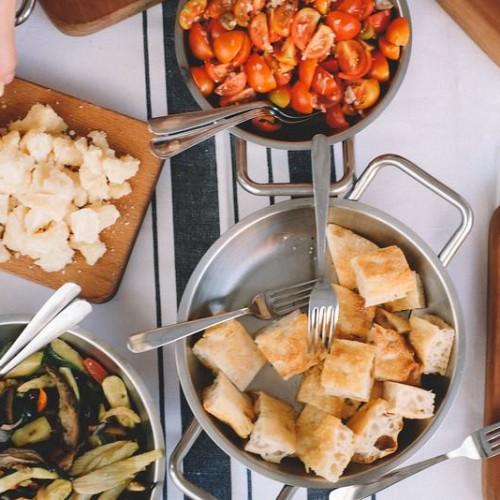 Eventi Milano dicembre 2015: degustazione di tartufi alla Corsia del Giardino, a Tortona c'è Cooking for Art