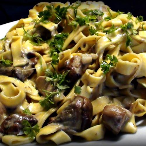 Mangiare funghi a Roma, i cinque migliori ristoranti per risotti, fettuccine e altre specialità d'autunno