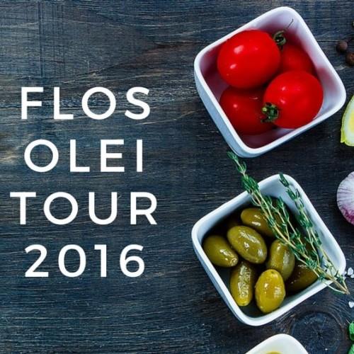 Eventi Roma novembre 2015: i migliori extravergine del mondo nella guida Flos Olei
