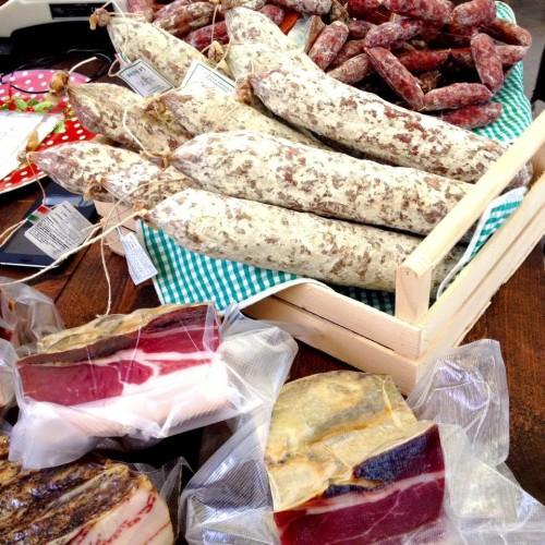 Eventi Roma novembre 2015: oggi GreenHouse Market e ostriche da 'Na Cosetta