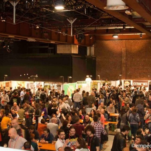 Eventi a Milano novembre 2015: da stasera Italia Beer Festival Pub agli East End Studios