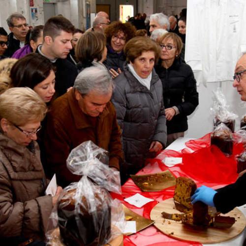 Eventi Milano novembre 2015: oggi Re Panettone alla Fabbrica del Vapore