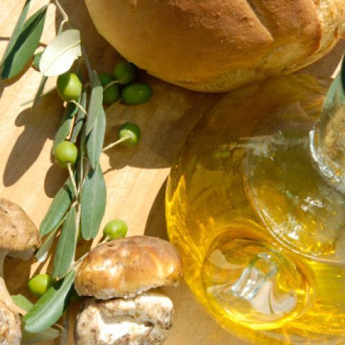 Sagre Lazio novembre 2015: festa dell'olio nuovo a Roiate e sagra della polenta a Lunghezza