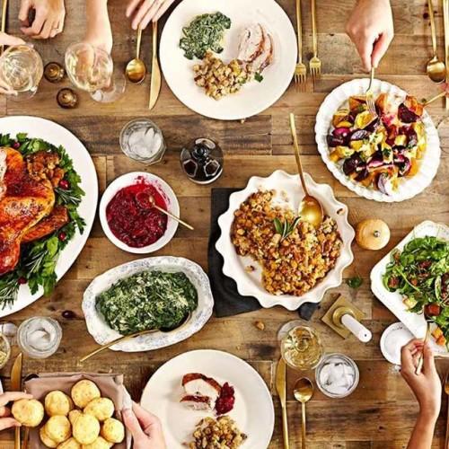 Thanksgiving a Firenze, i ristoranti per celebrare il Ringraziamento