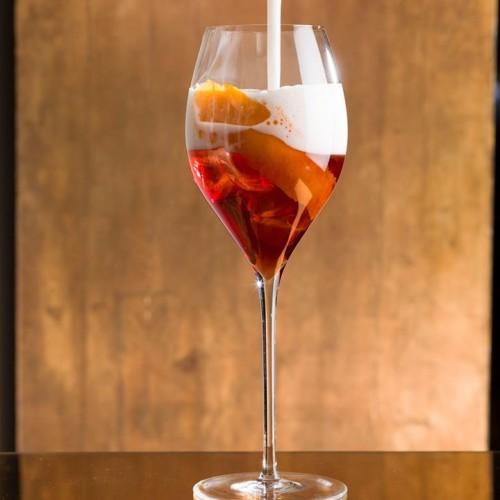 Eventi a Milano novembre 2015: questa sera al Cafè Trussardi aperitivo dedicato al Campari