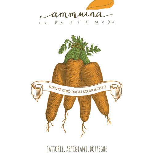 Eventi Roma dicembre 2015, weekend al mercato con Ammuìna, niente cibo dagli sconosciuti