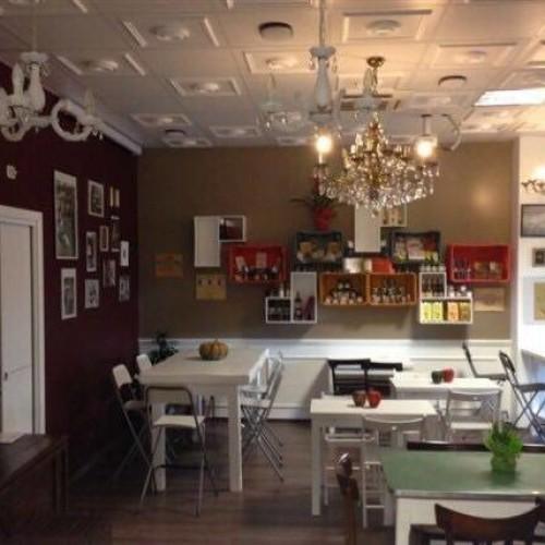 I migliori ristoranti di Potenza, viaggio in Basilicata