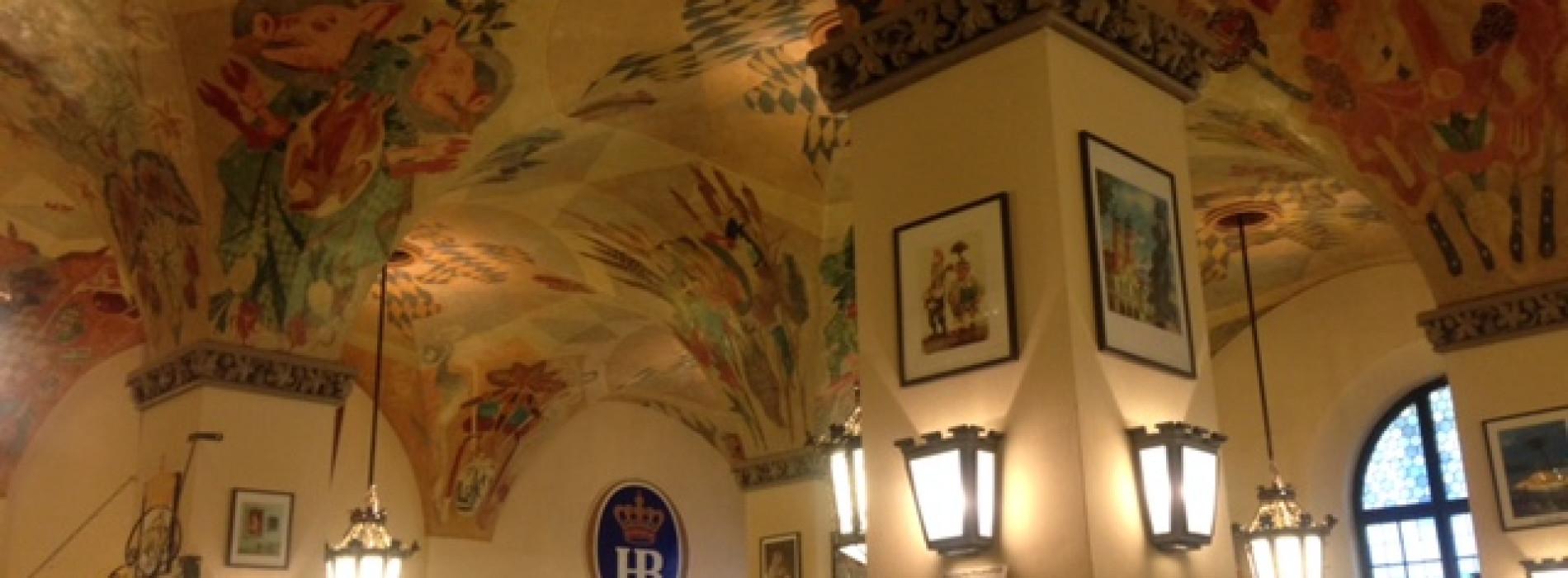 Dove mangiare a Monaco di Baviera: ristoranti, birrerie e caffé