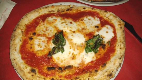 Le migliori pizzerie di genova le 17 pi buone - Corsi di cucina genova ...