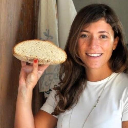 Bruschetta o scarpetta? Enrica Della Martira di Masterchef e il suo libro-ricettario del pane