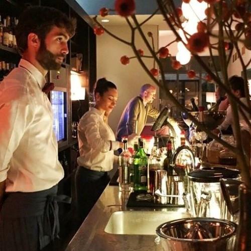 Gurdulù Firenze, ristorante gourmet con wine-bar