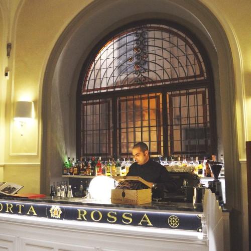Truffle experience restaurant a Firenze, Savini Tartufi apre nel più antico albergo d'Italia