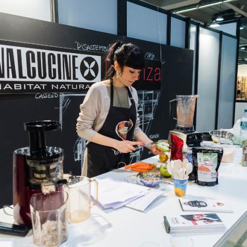 Fa' la cosa giusta! 2016 Milano, fiera del consumo critico e paradiso delle spezie
