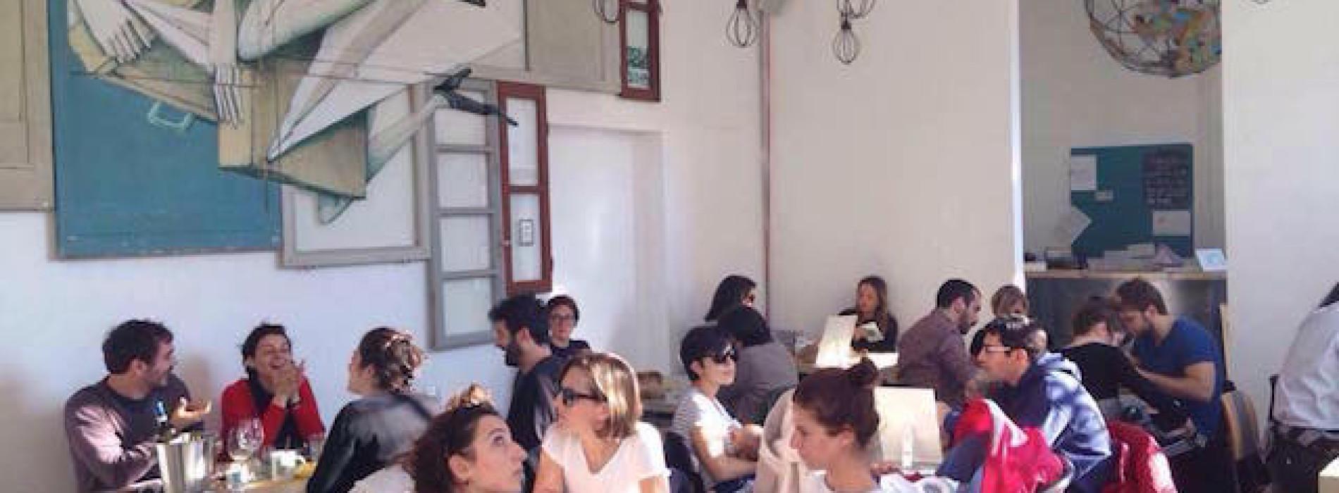 Madama Hostel & Bistrot Milano, ostello con cucina per viaggiatori (e non solo)