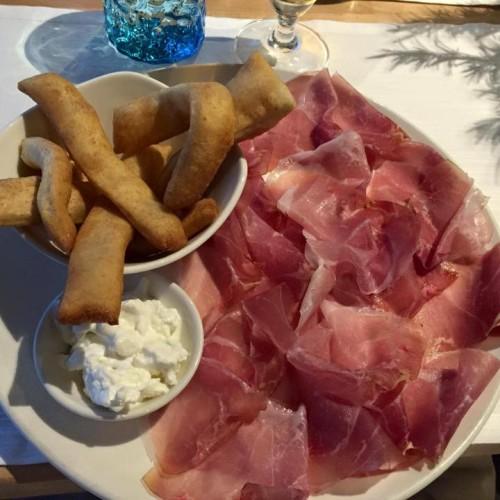 Brunch Milano gennaio 2016: il pranzo siciliano da Caterina Cucina e Farina