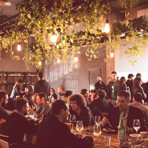 Brunch Roma gennaio 2016: buffet gluten free da Mavi, al Cohouse arriva il Mercato di Testaccio