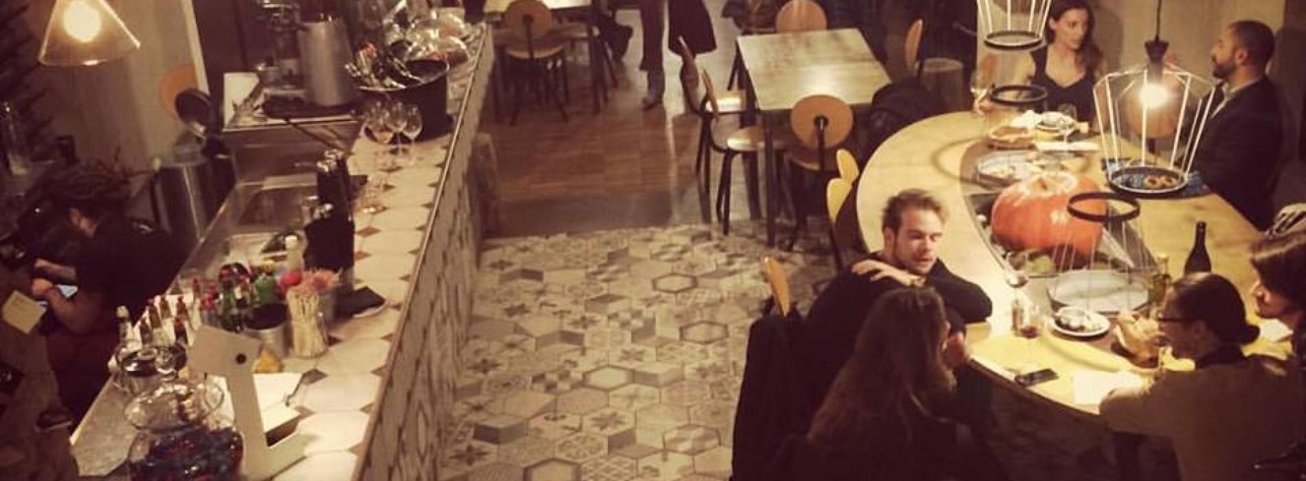 Cafè Gorille Milano, mangiare e stare bene all'ombra del Bosco verticale