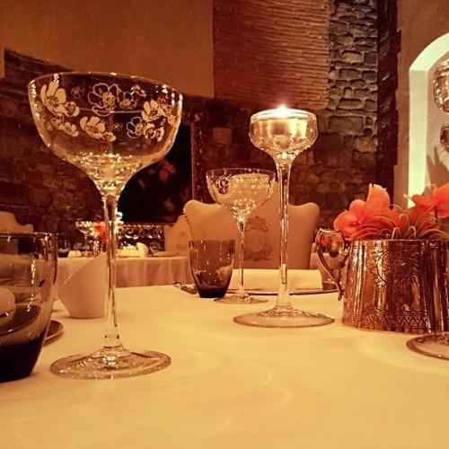 San Valentino Firenze 2016, idee per brunch e cena