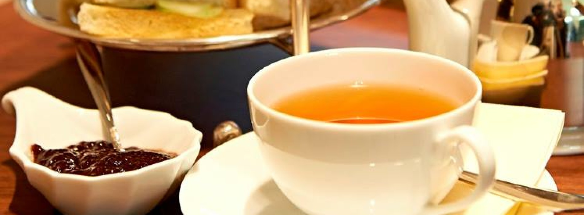 Tea room a Firenze, cinque indirizzi da provare