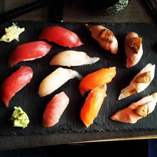Sgombroide a Milano: no all'all you can eat a 10 euro (e arriva il bollino di autenticità dei ristoranti giapponesi)