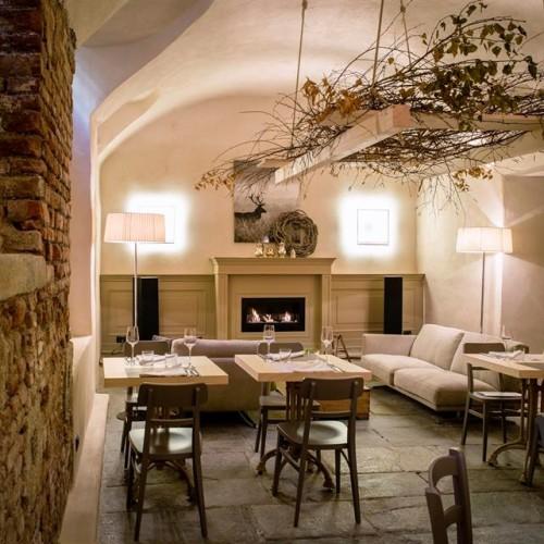 Nordic Grill Milano, nuova steak house in un salotto del centro (con tanto di zona relax)