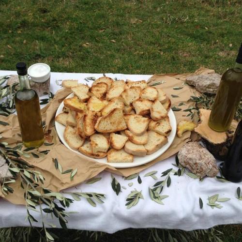 Sagre Lazio febbraio 2016: festa della falia e broccoletti a Priverno e dell'olio a Rivodutri