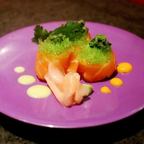 Eventi Roma marzo 2016: serata sushi da Settembrini, Brunello di Montalcino da Il Sorì