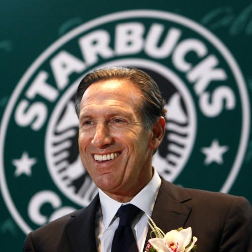 Starbucks a Milano entro il 2017, parola di amministratore delegato