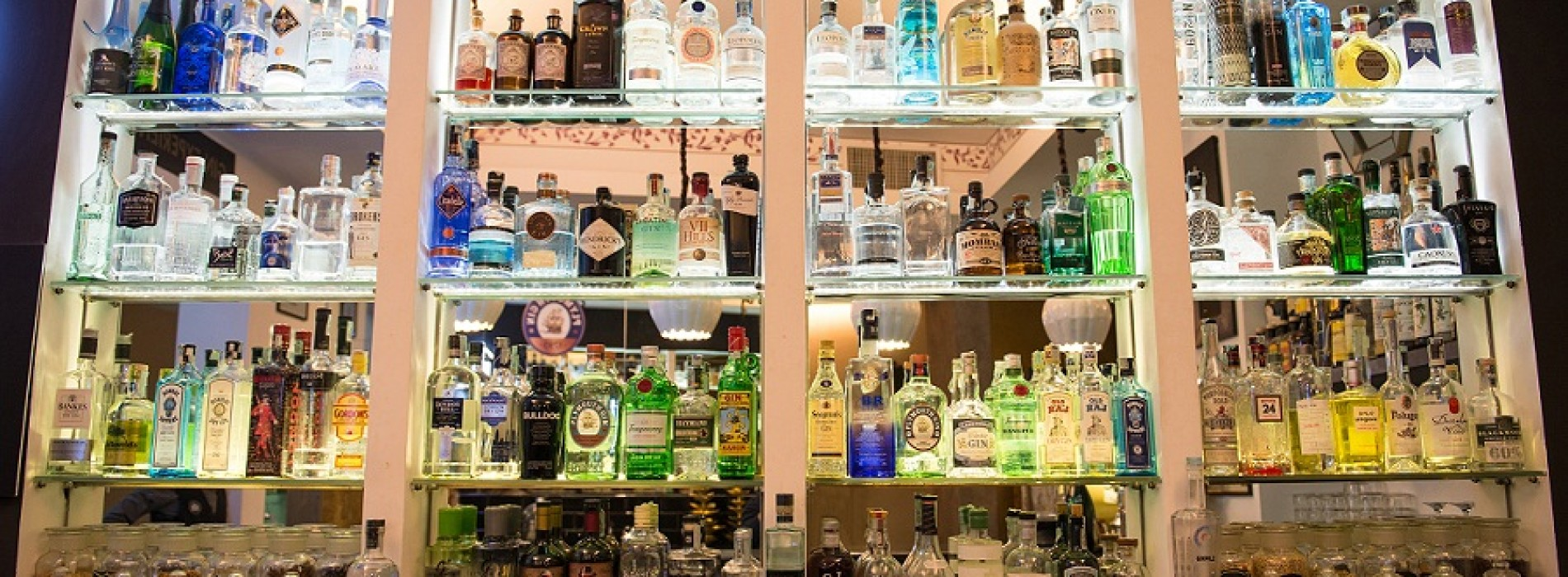 The Gin Masterclass al The Gin Corner Roma, il mondo della mixology all'hotel Adriano