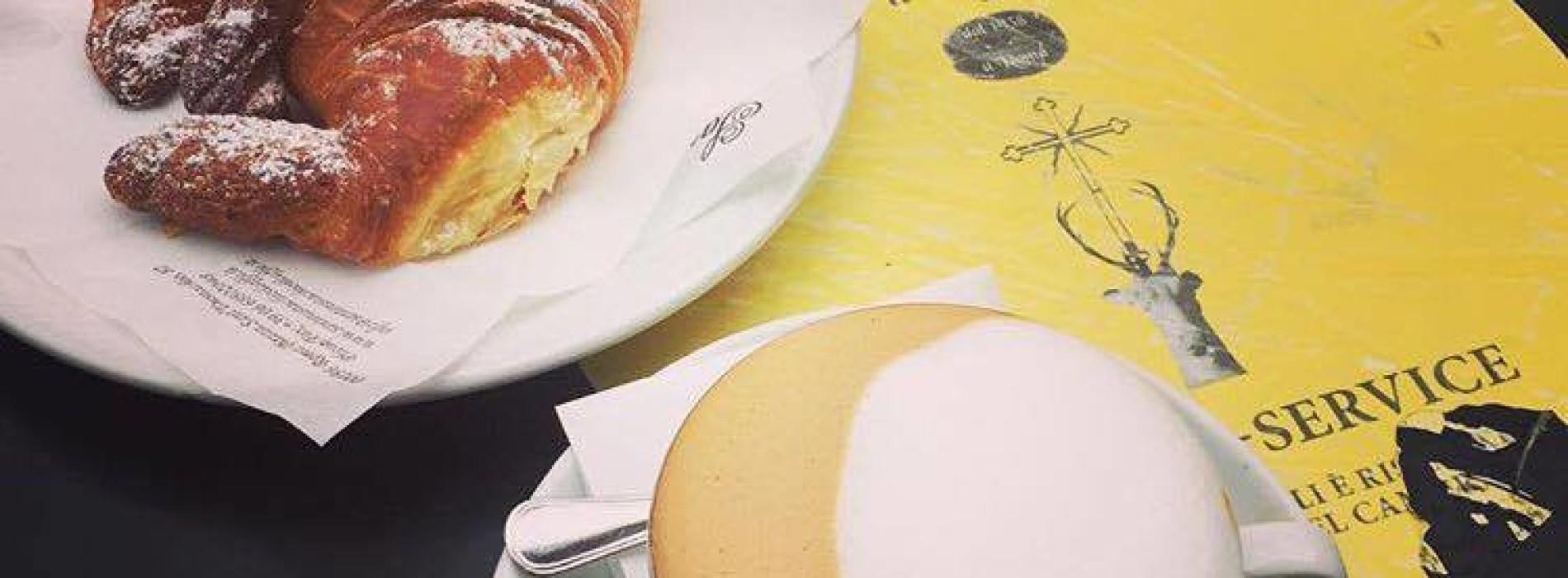 Migliori cappuccini a Roma, dieci bar e caffè dove gustarli
