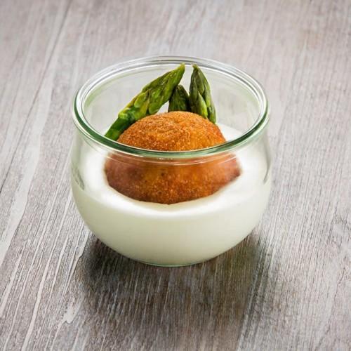 Jarit Milano, l'alta cucina in un vasetto