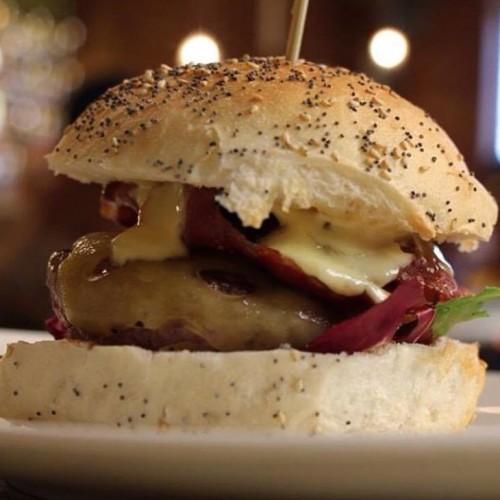 I migliori hamburger a Roma
