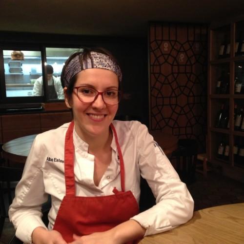 """Donne chef a Roma / Alba Esteve Ruiz, Marzapane: """"Tanta costanza e umiltà. Qui ho imparato la cultura della pasta"""" VIDEO"""