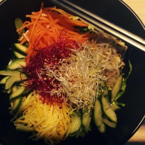 Gam Bistrot Milano, un nuovo ristorante coreano in zona Garibaldi