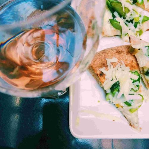 Alce Nero Berberè Bologna: pizza e vino, la strana coppia da provare a primavera