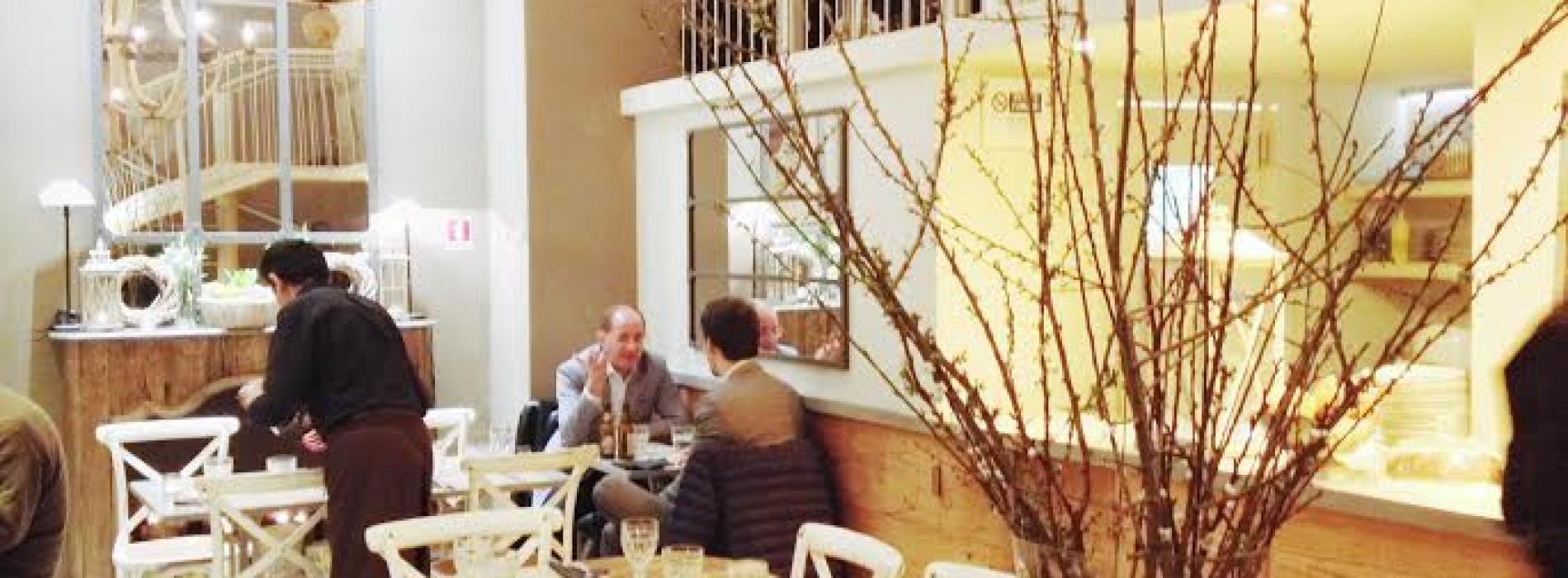 Pausa pranzo Milano zona Brera: Fiori Chiari Plates, Cinc, Drogheria San Marco, 72100, Zazà Ramen