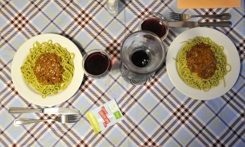 Food by foot 2016, camminata gastronomica da Milano al porto antico di Genova