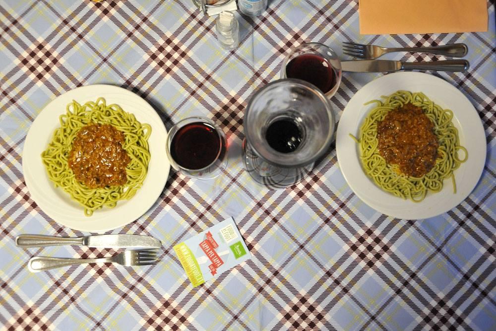 Food by foot 2016 camminata gastronomica da milano a genova - Corsi di cucina genova ...