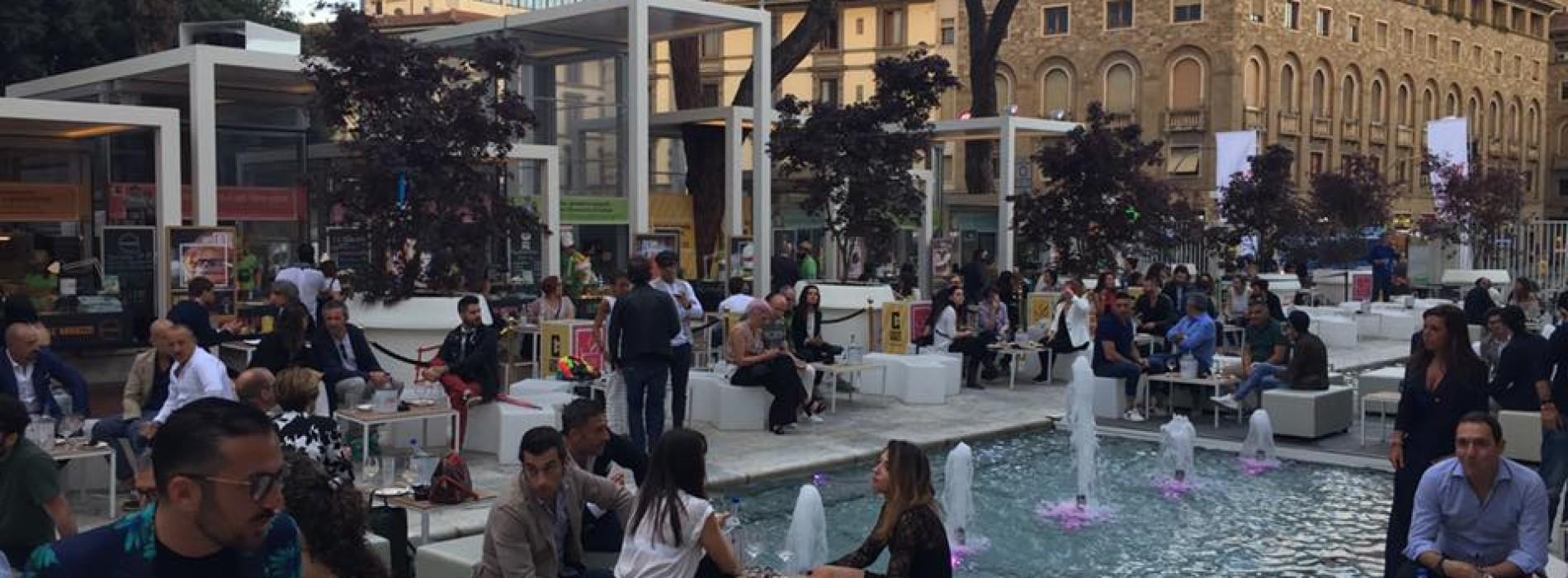 Aperitivi all'aperto Firenze, dieci locali per un drink in terrazza o a bordo piscina per l'estate