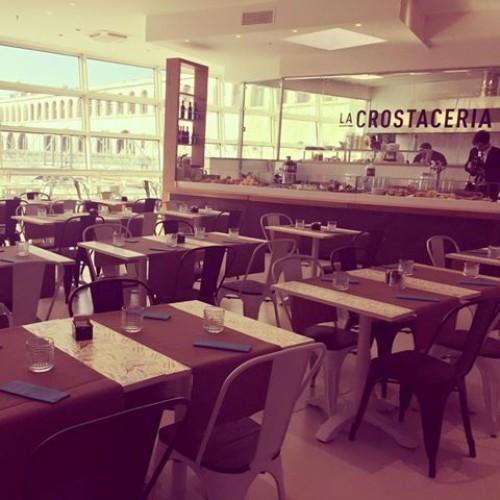 La Crostaceria Roma Termini, il bistrot di pesce raddoppia alla stazione dal 28 giugno