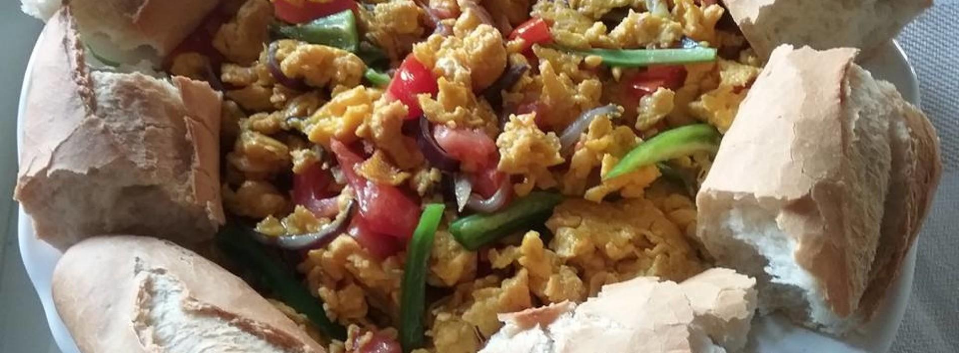 Habesha Bologna, il gusto di mangiare con le mani nel nuovo ristorante etiope