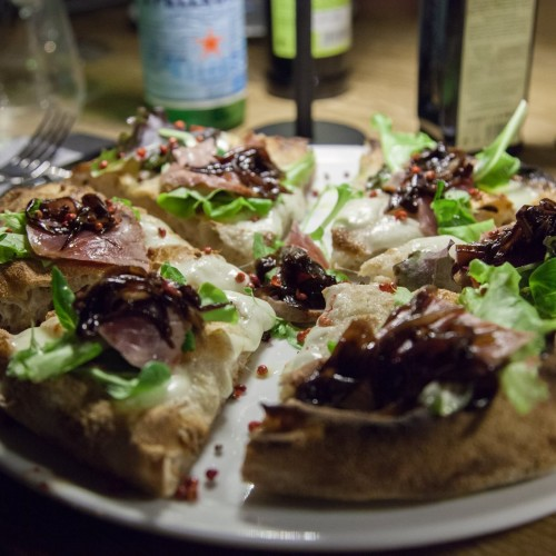 Savô Genova, pizza gourmet a pochi passi dall'Acquario