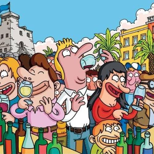 Vino a spasso a Rapallo, festa delle enoteche sulla costa genovese